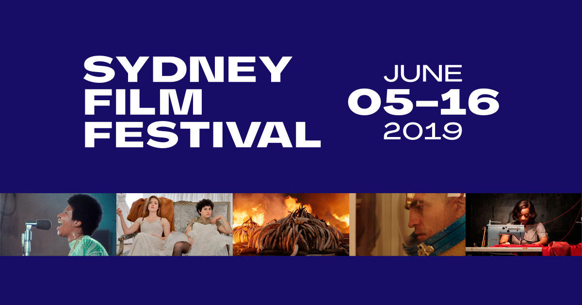 SUBMITTING YOUR FILM TO THE SYDNEY FILM FESTIVAL — Sydney